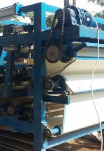 Filter Belt Press
