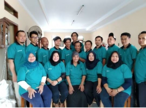 Team Operational PT. Jaya Abadi Makmur